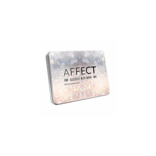 , glossy box mini, paleta magnetyczna na wkłady marki Affect