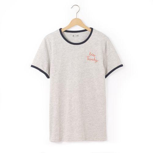 T-shirt haftowany 10-16 lat z kategorii T-shirty dla dzieci