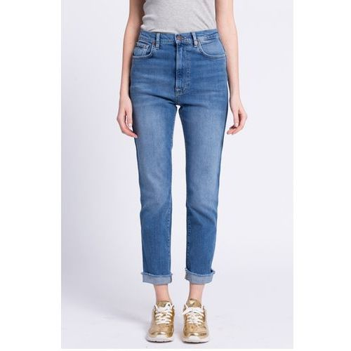 Pepe jeans - jeansy betty 82