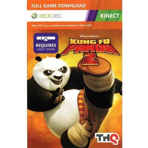 Kung Fu Panda 2 (Xbox 360) - OKAZJE