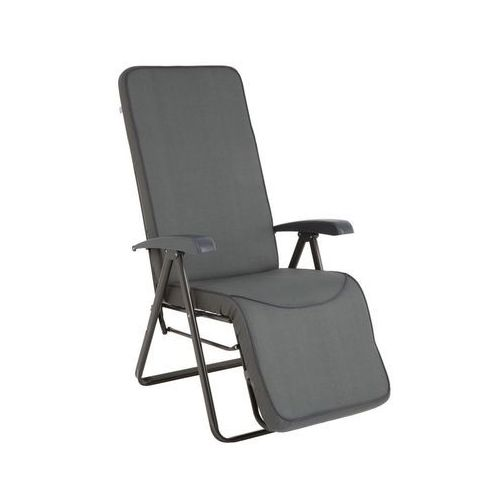 Fotel ogrodowy MODENA SQUARE PLUS PATIO antracytowy (5904134062345)