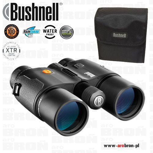 Lornetka dalmierz Bushnell Fusion 10x42 1 Mile ARC 202310