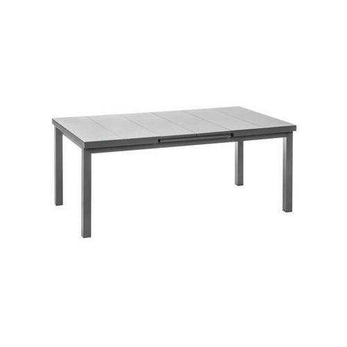 Naterial Stół ogrodowy niagara 100 x 180-240 cm