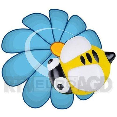 Babyono  lampka nocna puk-puk pszczółka (5901435405574)