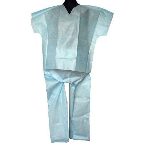 komplet odzieży operacyjnej męski marki Tzmo