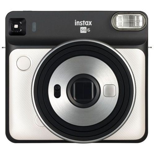 instax square sq6 (biała perła) marki Fujifilm