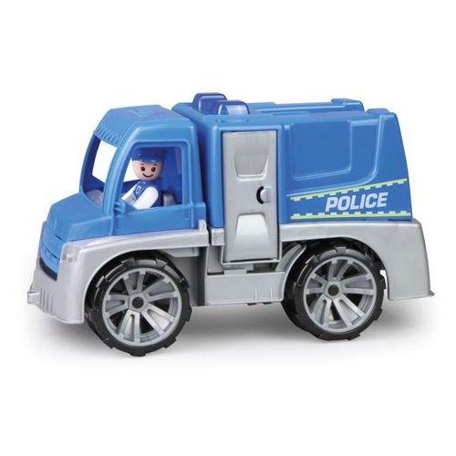 Pojazd truxx policja luzem (4006942869206)