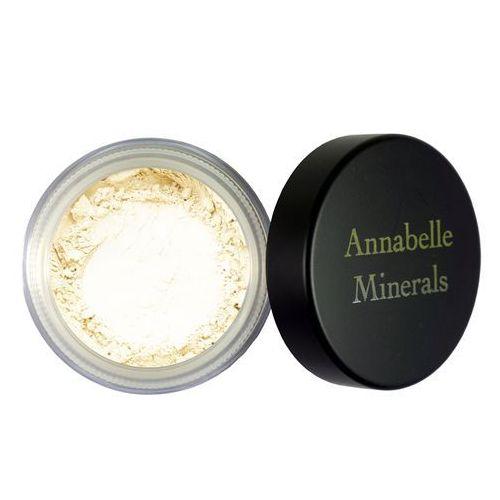 Annabelle minerals - mineralny podkład matujący - 10 g : rodzaj - golden fairest