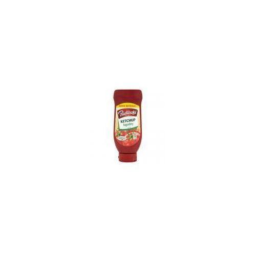 Ketchup łagodny 700 g Pudliszki z kategorii Sosy i dodatki