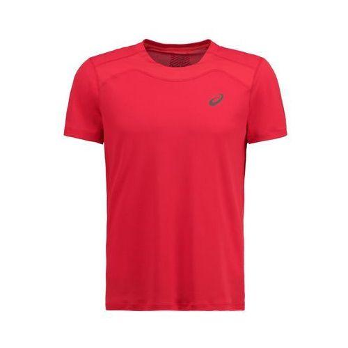 asics Race Koszulka do biegania Mężczyźni czerwony M Koszulki do biegania (8717999845308)