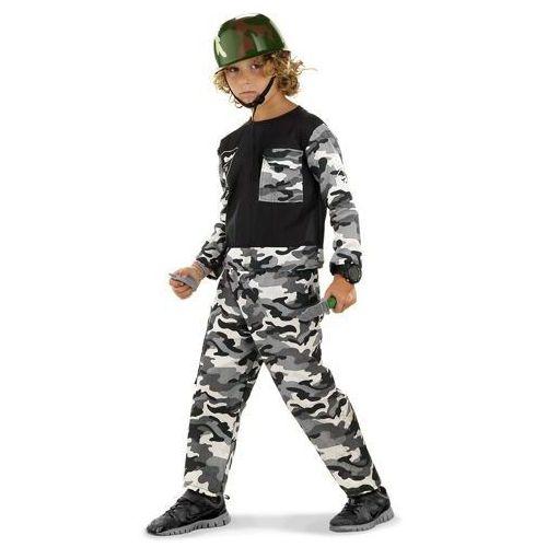 Folat Żołnierz - przebranie karnawałowe dla chłopca - rozmiar m