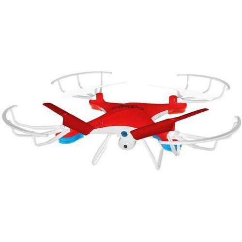 Dron  x-bee drone 3.1 plus wyprodukowany przez Overmax
