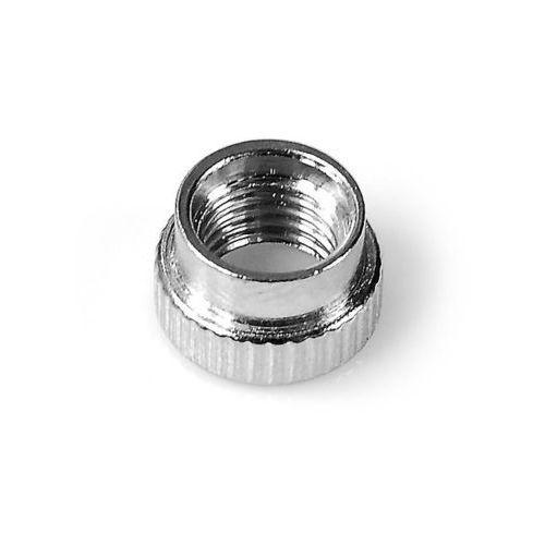 Nakrętka stabilizująca wentyl w obręczy do 8,5 mm otworu (adapter presta/auto) marki Schwalbe