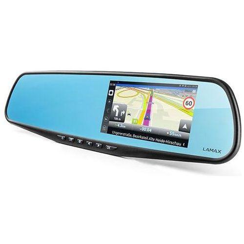 Lamax Drive S5 Navi+