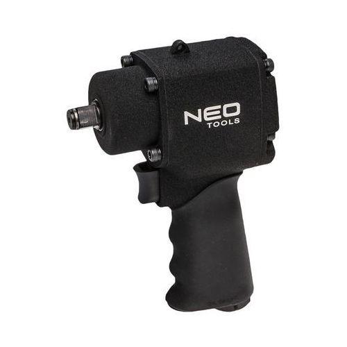 """Neo Udarowy klucz pneumatyczny 1/2"""" 675 nm 12-020"""