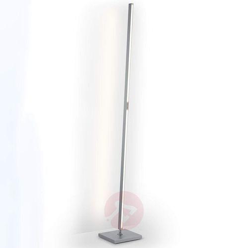 Knapstein Prostoliniowa lampa stojąca led meli, na gesty (4250035822764)
