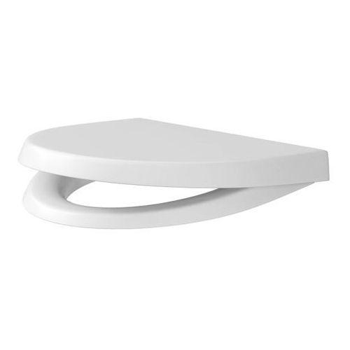 Deska WC Jabi z duroplastu wolnoopadająca (5902115753374)