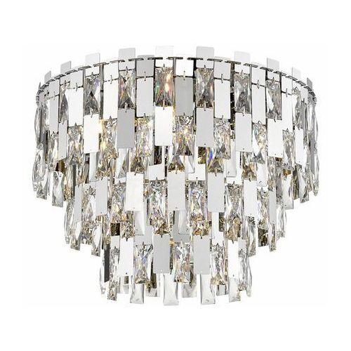 C0480-07a-b5ac anzio lampa sufitowa chrome, c0480-07a-b5ac marki Zuma line