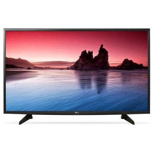 TV LED LG 49LK5100 - BEZPŁATNY ODBIÓR: WROCŁAW!
