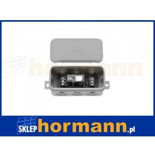 Układ w obudowie pr 1 (układ przekazujacy sygnały brama zamknięta lub światło) marki Hormann
