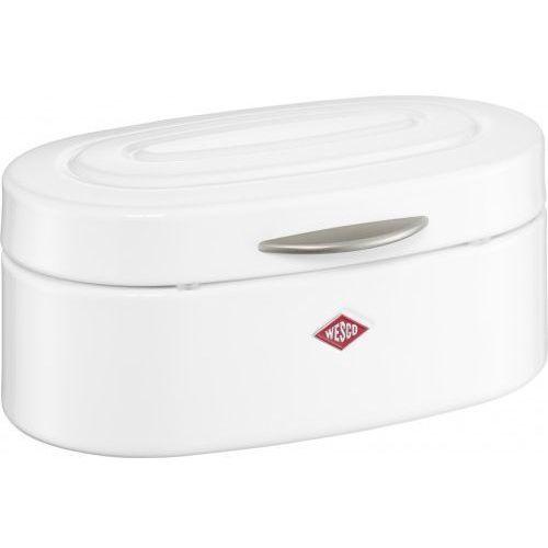 Wesco mini elly pojemnik biały 22,5 cm