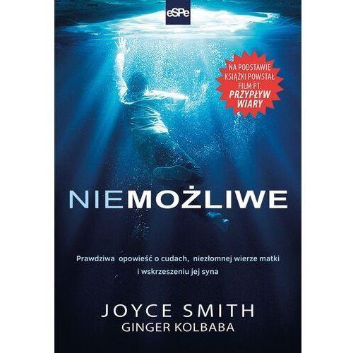 Niemożliwe w.2020 - Joyce Smith, Ginger Kolbaba - książka (2020)