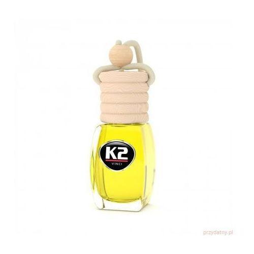 K2 zapach samochodowy vento solo vanilia 8ml (5906534012197)