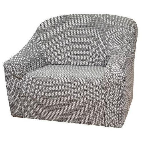 4Home Pokrowiec multielastyczny na fotel Mosaic, 70 - 110 cm, 70 - 110 cm
