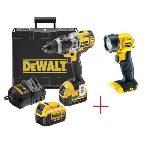 DeWalt DCD980M2