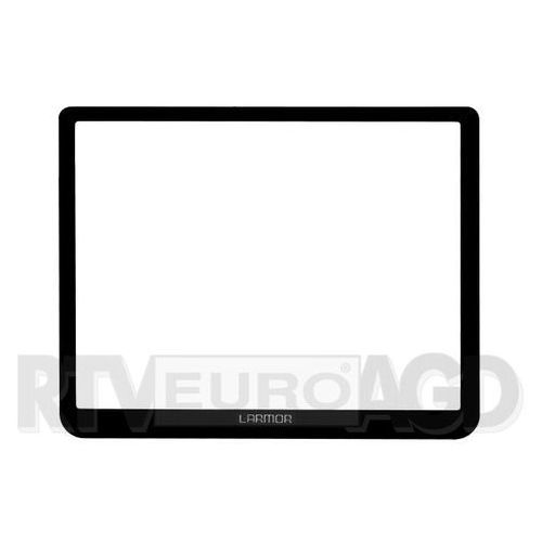 GGS Osłona LCD LARMOR 4G - Nikon D3100
