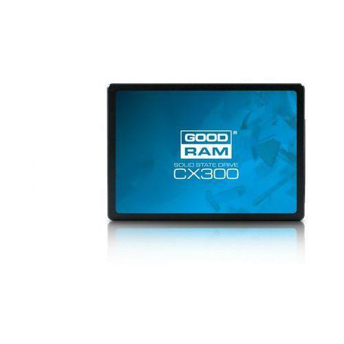 DYSK SSD GOODRAM CX300 2.5 120GB SATA III 555/540