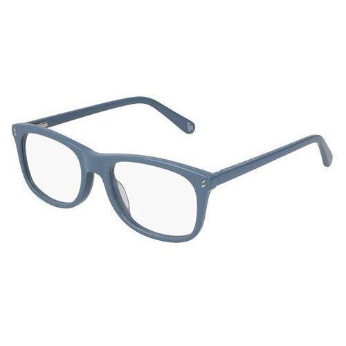Stella mccartney Okulary korekcyjne sk0024o kids 007