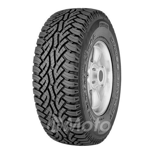 Continental ContiCrossContact AT 245/75 R15C 109/107S -DOSTAWA GRATIS!!! (opona 4x4)