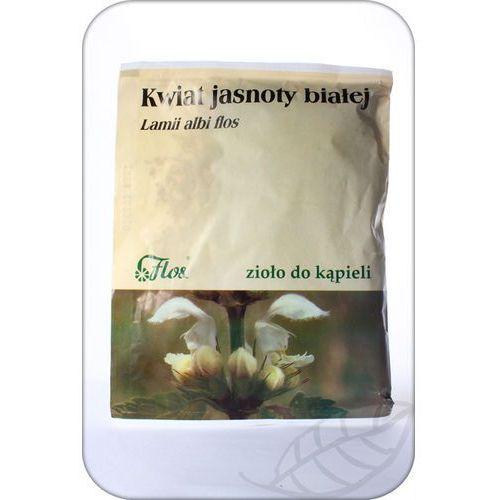 Flos Jasnota kwiat 50g