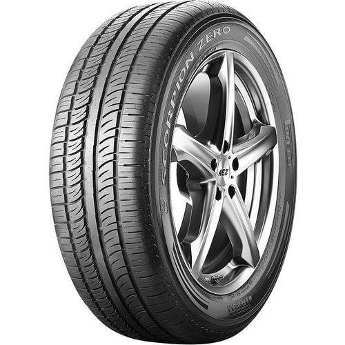Pirelli P Zero Asimmetrico 265/35 R22 102 W
