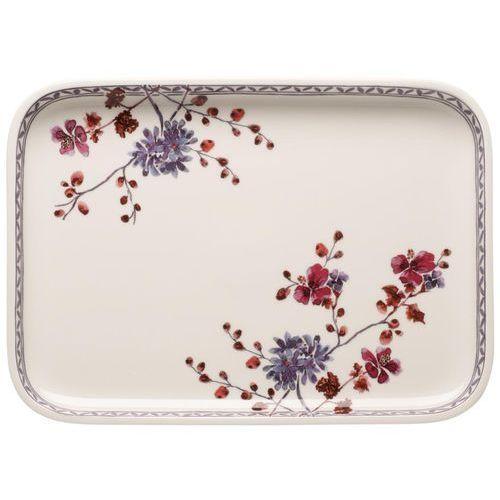 - naczynie do serwowania artesano lavender 36x26 cm marki Villeroy&boch