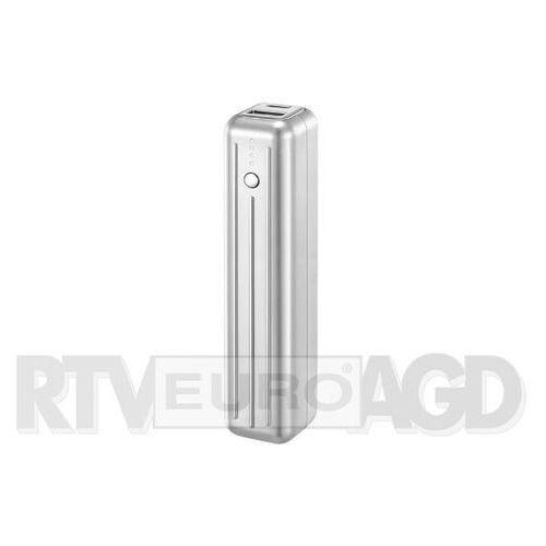 Zendure SuperMini 5K 5000 mAh 18W PD (srebrny) (0850006872572)