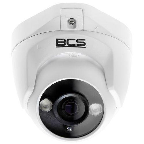 Kamera kopułowa BCS-DMQE1200IR3-B 4in1 analogowa AHD-H HDCVI HDTVI