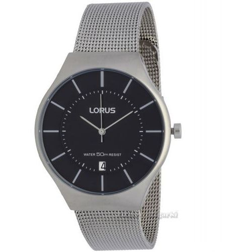 Lorus RS989BX9 Grawerowanie na zamówionych zegarkach gratis! Zamówienia o wartości powyżej 180zł są wysyłane kurierem gratis! Możliwość negocjowania ceny!