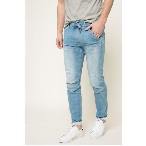 - spodnie 5620 elwood, G-star raw