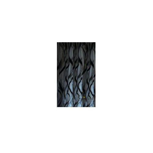 Firana popielato-czarna 250x140 fir/cz od producenta Goliat