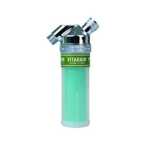 Filtr prysznicowy VITARAIN SW-19 z adapterem Sosna (8809571410759)