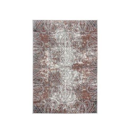 Dywan VENILIAS różowy 160 x 230 cm