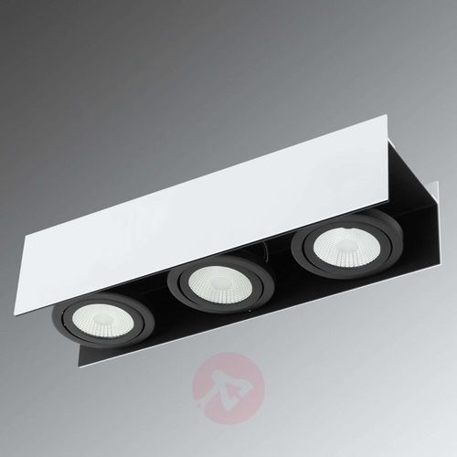 Eglo 39317 - LED Oświetlenie punktowe VIDAGO 3xLED/5,4W/230V