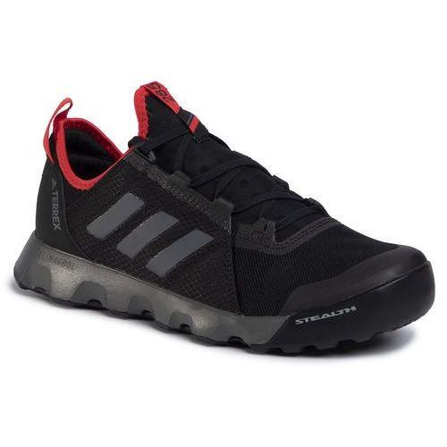 Buty adidas - Terrex Voyager Speed S.Rdy EG3486 Cblack/Grefou/Actred, 1 rozmiar