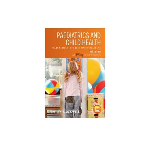 Paediatrics and Child Health (496 str.)