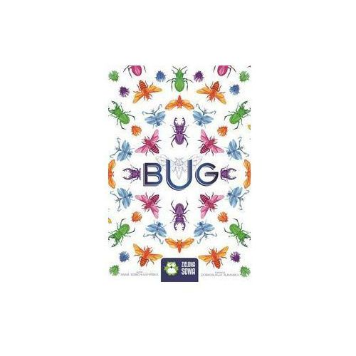 Zielona sowa Bug (5901761119022)