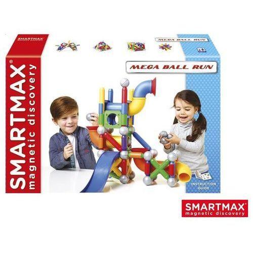 SmartMax Hula-Kula - klocki magnetyczne - .