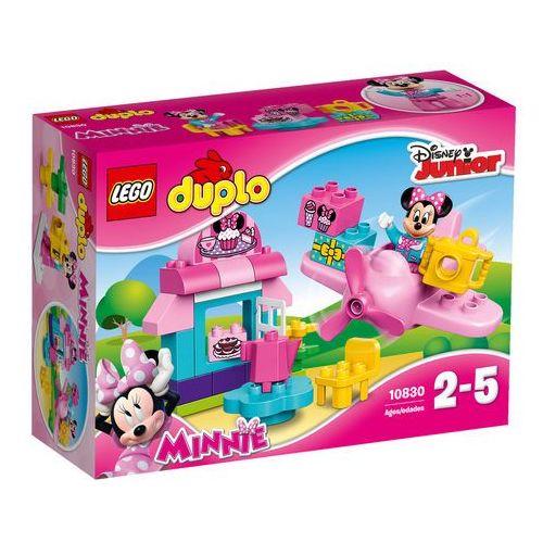 Lego DUPLO Kawiarnia minnie (minnie's café) 10830