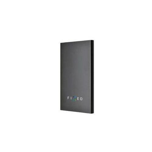 Power bank  zen 5000mah (fixpb-zen5000-bk) czarna marki Fixed